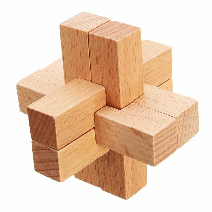 puzzle 3d rompecabezas de madera juguete