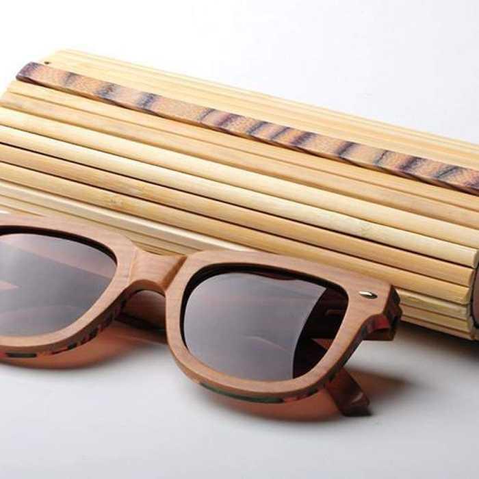 estuche anteojos gafas de sol