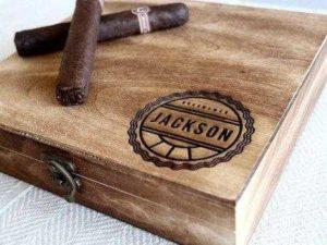 caja cigarros personalizada