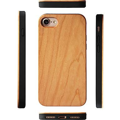 case de madera para celular varias vistas