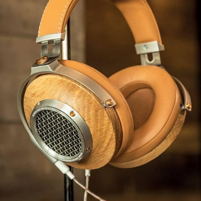 mejores audifonos de madera