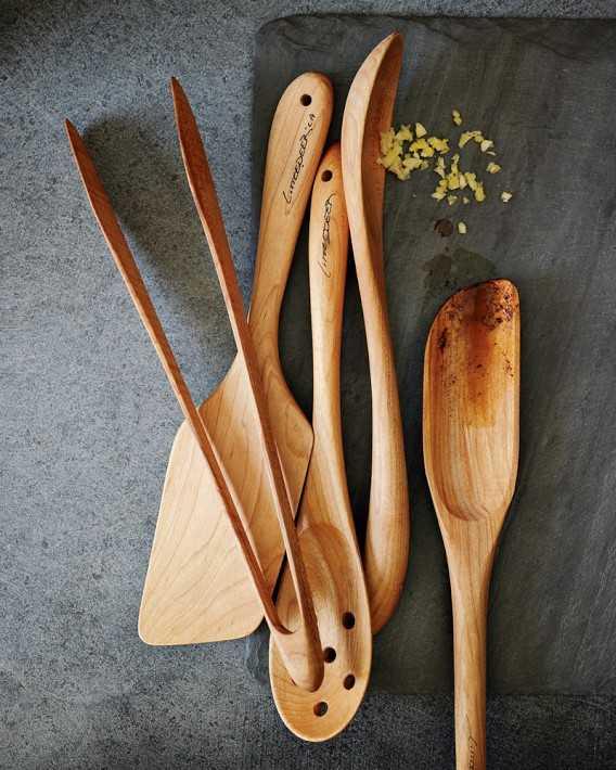 estilo madera cocina accesorios madera